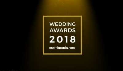 WEDDING AWARDS 2018 by Matrimonio.com